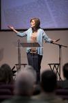 Carolyn Moore Preaching - 8