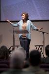 Carolyn Moore Preaching - 9