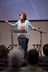 Carolyn Moore Preaching - 11