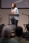 Carolyn Moore Preaching - 12