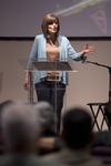 Carolyn Moore Preaching - 14