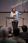 Carolyn Moore Preaching - 15