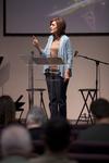 Carolyn Moore Preaching - 16