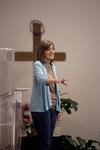 Carolyn Moore Preaching - 17