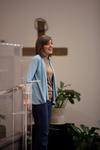 Carolyn Moore Preaching - 18