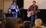 Embrace Church's Worship Band