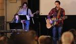 Embrace Church's Worship Band - 3