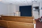 Beeson Center Preaching Chapel