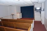 Beeson Center Preaching Chapel - 2