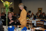 Carol Latimer at the Kalas Village Dedication Luncheon - 2