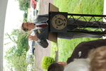 Dr. Tim Tennent Speaking at the Kalas Village Dedication