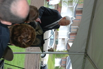 Dr. Ellsworth Kalas Speaking at the Kalas Village Dedication - 4
