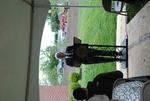 Bill Latimer Speaking at the Kalas Village Dedication - 2