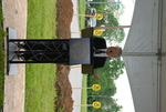 Bill Latimer Speaking at the Gallaway Village Groundbreaking - 7