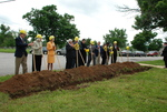 Breaking Ground on Gallaway Village - 2