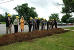 Breaking Ground on Gallaway Village - 3