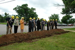 Breaking Ground on Gallaway Village - 4