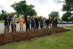 Breaking Ground on Gallaway Village - 8