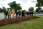 Breaking Ground on Gallaway Village - 10
