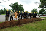 Breaking Ground on Gallaway Village - 13