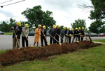 Breaking Ground on Gallaway Village - 15