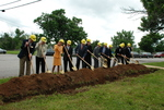 Breaking Ground on Gallaway Village - 16