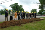 Breaking Ground on Gallaway Village - 19