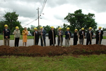 Breaking Ground on Gallaway Village - 21