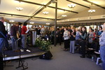 Singing in Orlando Chapel 2-8-11