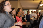 Singing in Orlando Chapel 2-8-11 - 7
