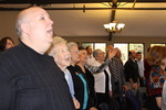 Singing in Orlando Chapel 2-8-11 - 8