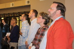 Singing in Orlando Chapel 2-8-11 - 11