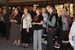Singing in Orlando Chapel 2-8-11 - 14