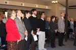 Singing in Orlando Chapel 2-8-11 - 17