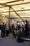 Singing in Orlando Chapel 2-8-11 - 19