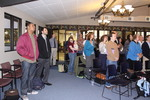 Singing in Orlando Chapel 2-8-11 - 21