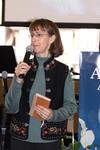 A Woman Speaking in Orlando Chapel - 2