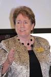 Dr. Geneva Silvernail Preaching in Orlando Chapel - 5
