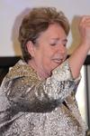 Dr. Geneva Silvernail Preaching in Orlando Chapel - 6