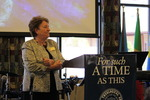 Dr. Geneva Silvernail Preaching in Orlando Chapel - 9