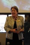 Dr. Geneva Silvernail Preaching in Orlando Chapel - 11