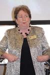Dr. Geneva Silvernail Preaching in Orlando Chapel - 12