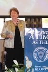 Dr. Geneva Silvernail Preaching in Orlando Chapel - 14