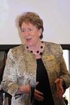 Dr. Geneva Silvernail Preaching in Orlando Chapel - 18