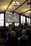 Dr. Geneva Silvernail Preaching in Orlando Chapel - 22