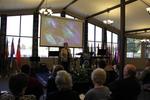 Dr. Geneva Silvernail Preaching in Orlando Chapel - 23