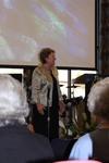 Dr. Geneva Silvernail Preaching in Orlando Chapel - 24