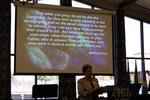 Dr. Geneva Silvernail Preaching in Orlando Chapel - 25
