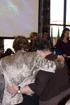 Dr. Geneva Silvernail Praying in Orlando Chapel - 4