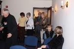 Gathering in the Orlando Prayer Chapel - 2
